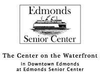 Edmonds Senior Center