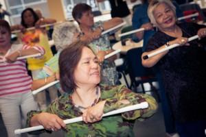 Multicultural Senior Center