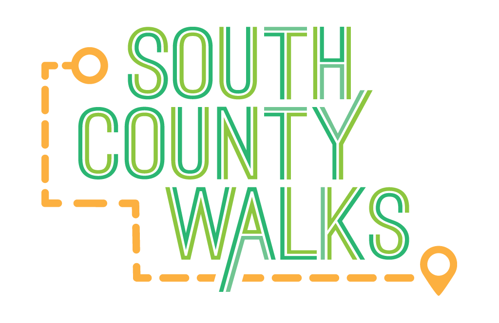 South County Walks logo