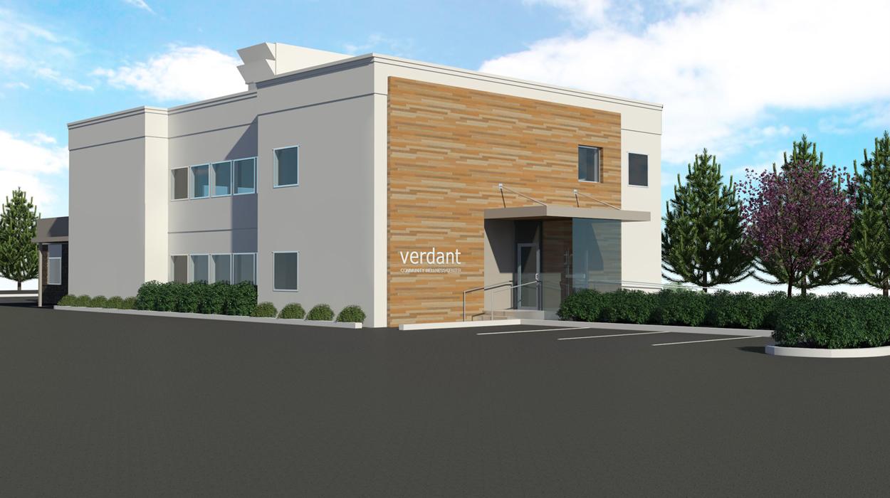 Southwest Health Center Platteville