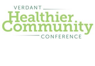 Verdant Healthier Community Conference