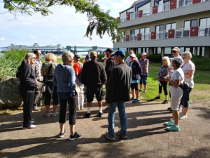 South County Walks from Edmonds 2019 photo